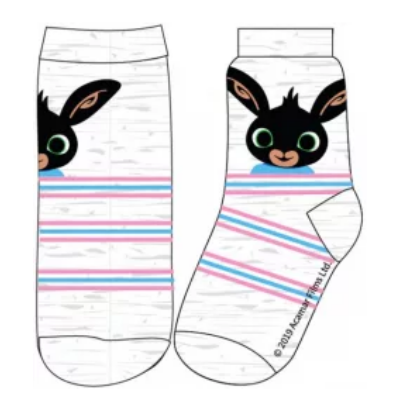 bing kislány zokni