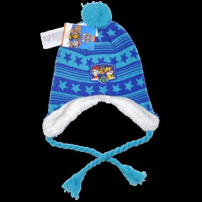 Mancs őrjárat-meleg-téli-gyerek-sapka-52-54