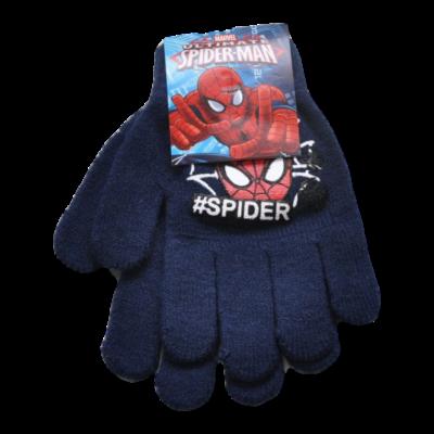 Pókember kesztyű kék 1