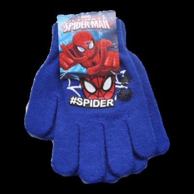 Pókember kesztyű kék 3